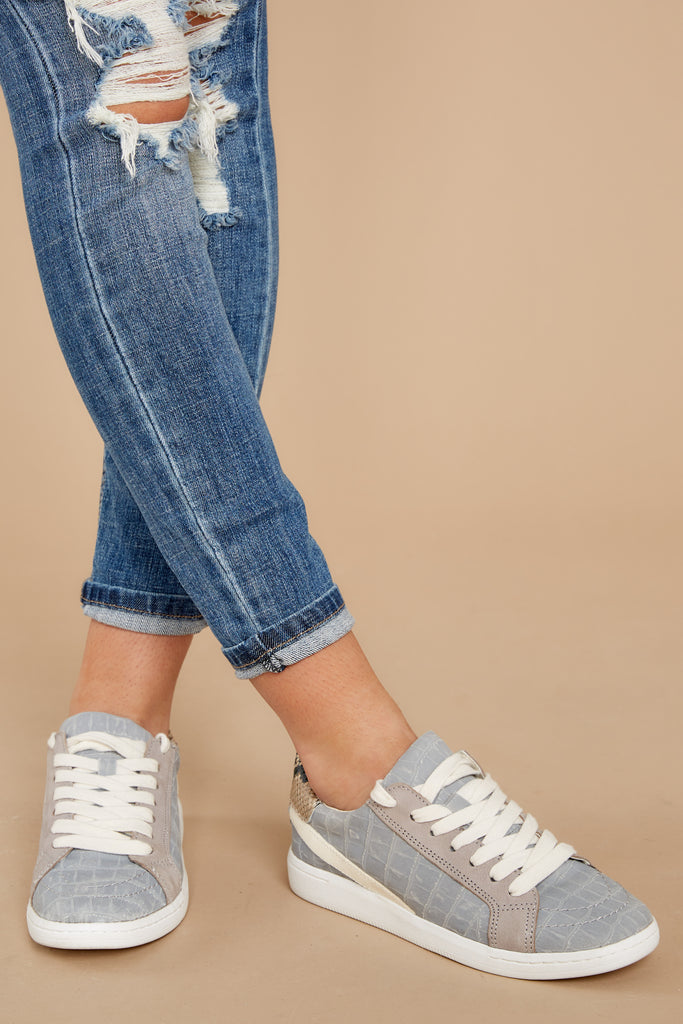 1 2750 Cotu White Classic Sneakers at reddressboutique.com