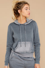 5 The Storm Grey Faded Wash Pullover Hoodie at reddressboutique.com
