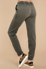 3 The Rosin Faded Wash Jogger at reddressboutique.com