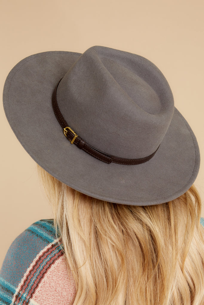 1 Forest Green Rancher Hat at reddress.com
