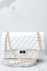 2 Carry My Love Pearl Handbag at reddressboutique.com