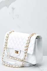 3 Carry My Love Pearl Handbag at reddressboutique.com
