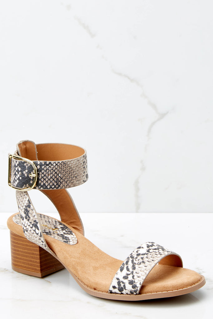 1 Don't Need Permission Cheetah Print Ankle Strap Heels at reddressboutique.com