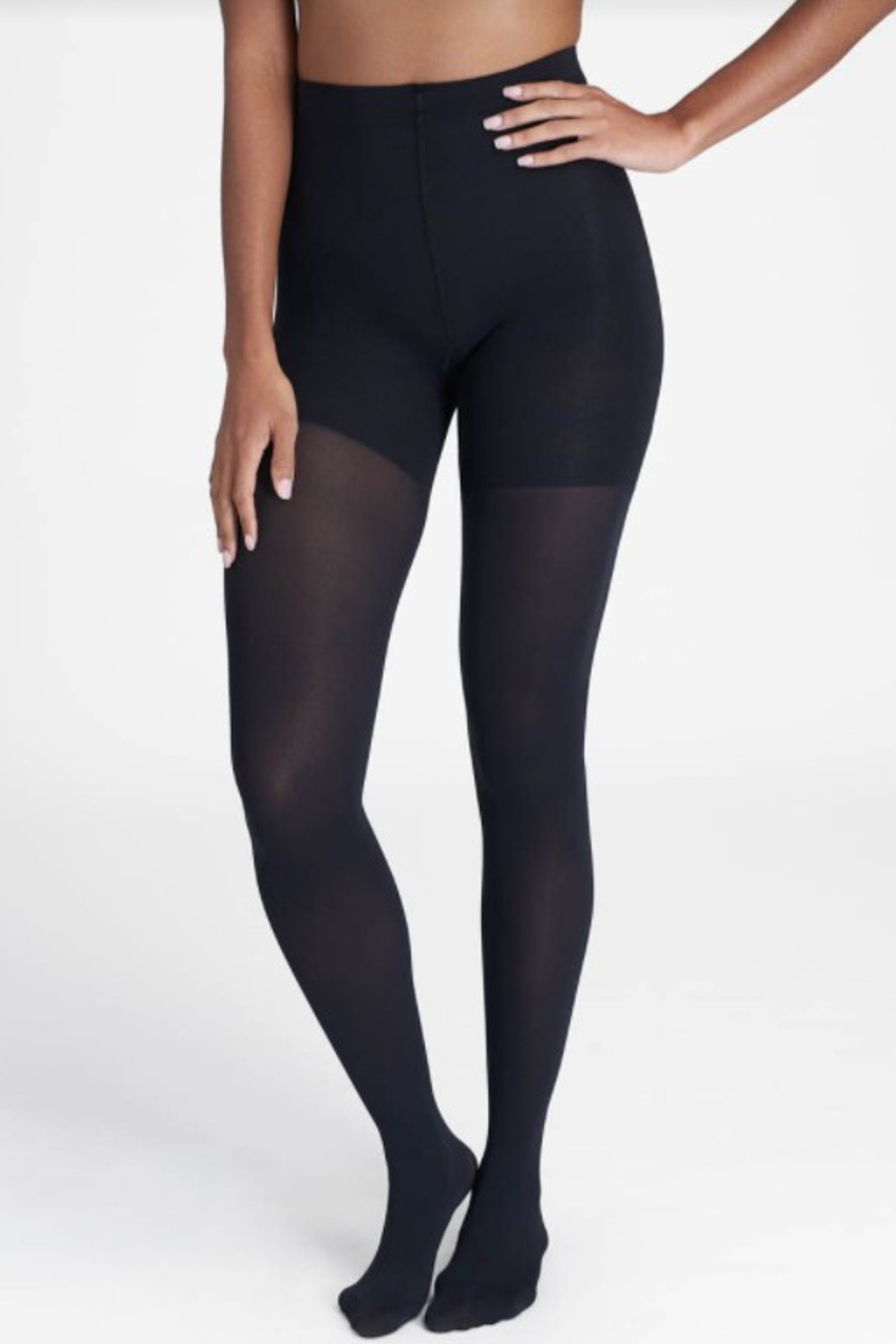 3 Tight-End Black Tights® at reddress.com