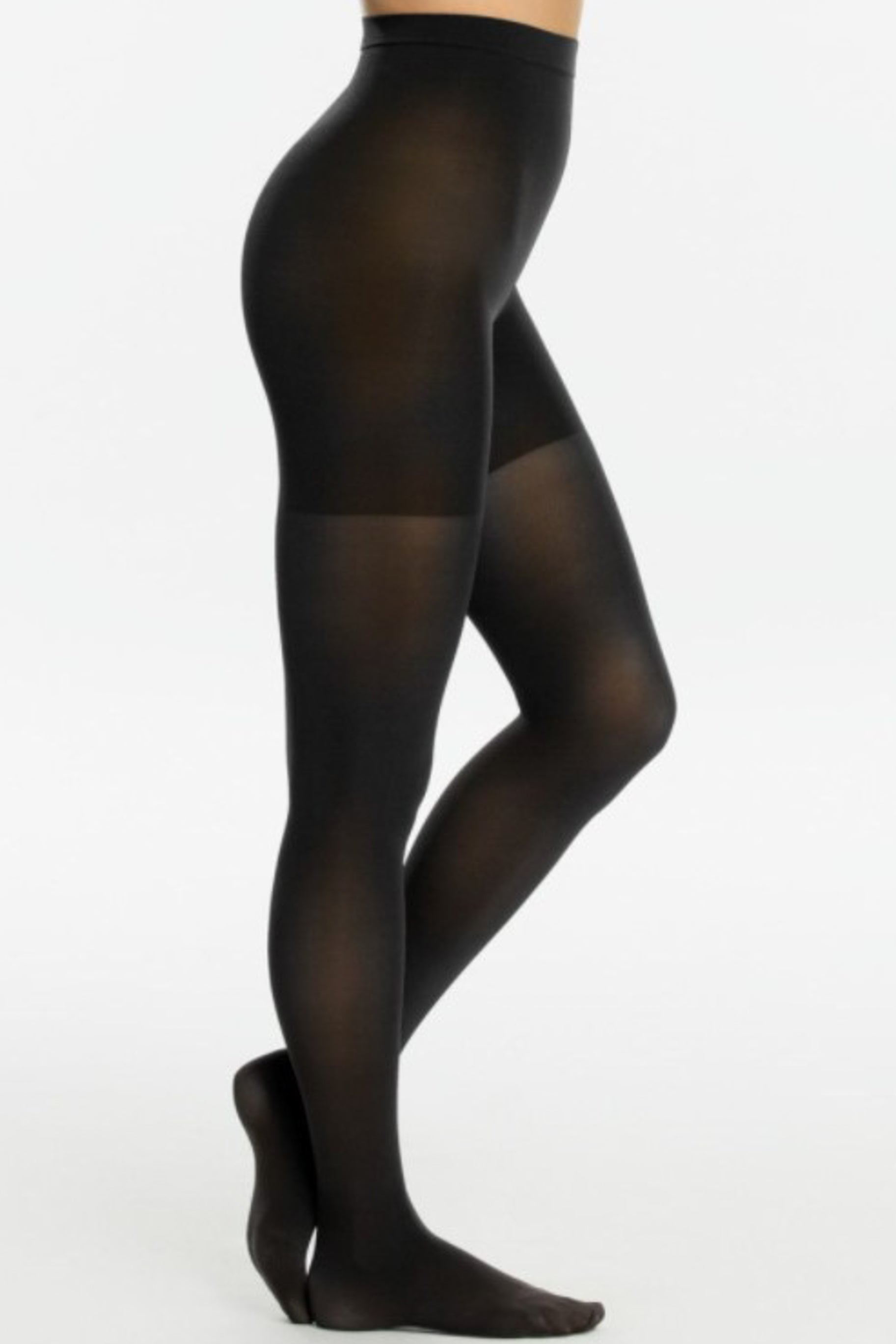 2 Tight-End Black Tights® at reddress.com