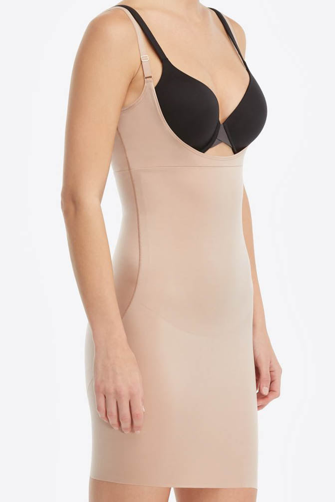 1 Up For Anything Strapless Bra at reddressboutique.com