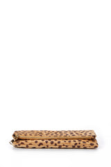 5 Concrete Jungle Cheetah Print Clutch at reddress.com
