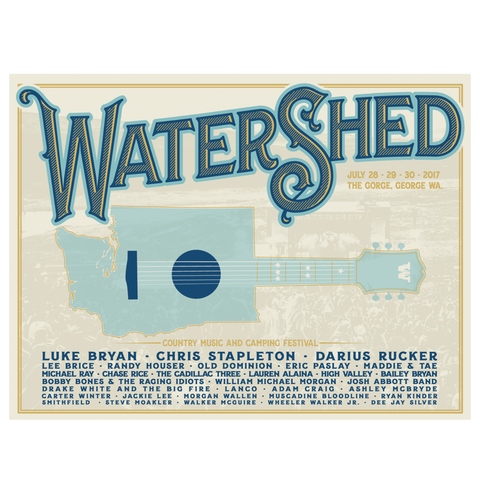 Poster - 2017 Watershed