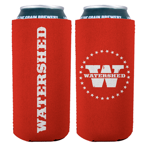 Koozie - Tallboy Watershed