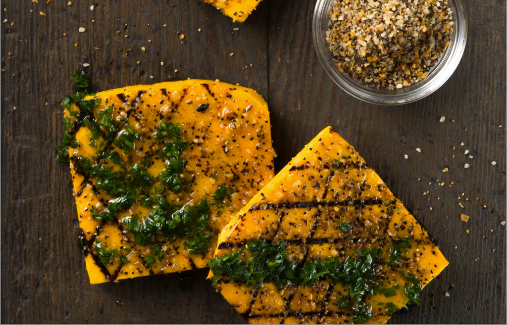 Recipe: Butternut Squash