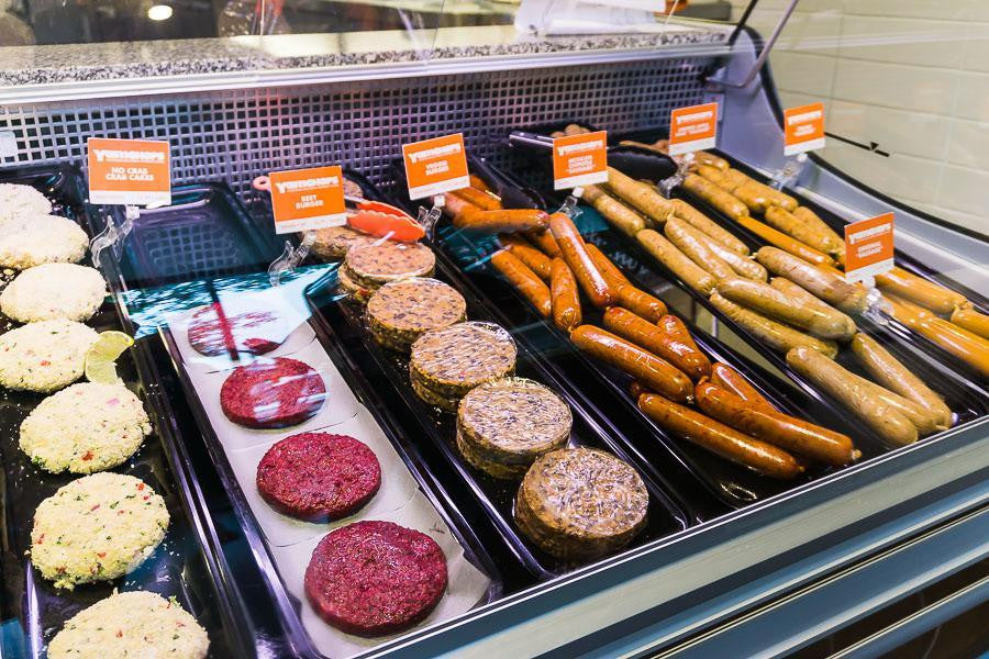 The Rise of Vegan Butcher Shops & Delis - ClearlyVeg