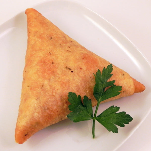 HERB SAMOSA (2 per package)