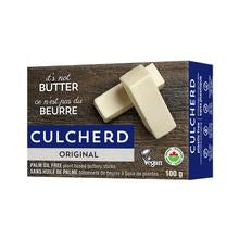 CULCHERD ORIGINAL BUTTER