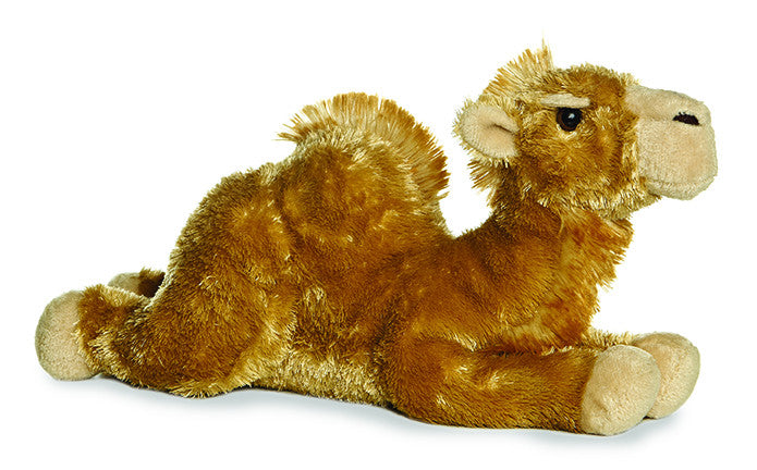 Large Plush Camel - Creek & Co