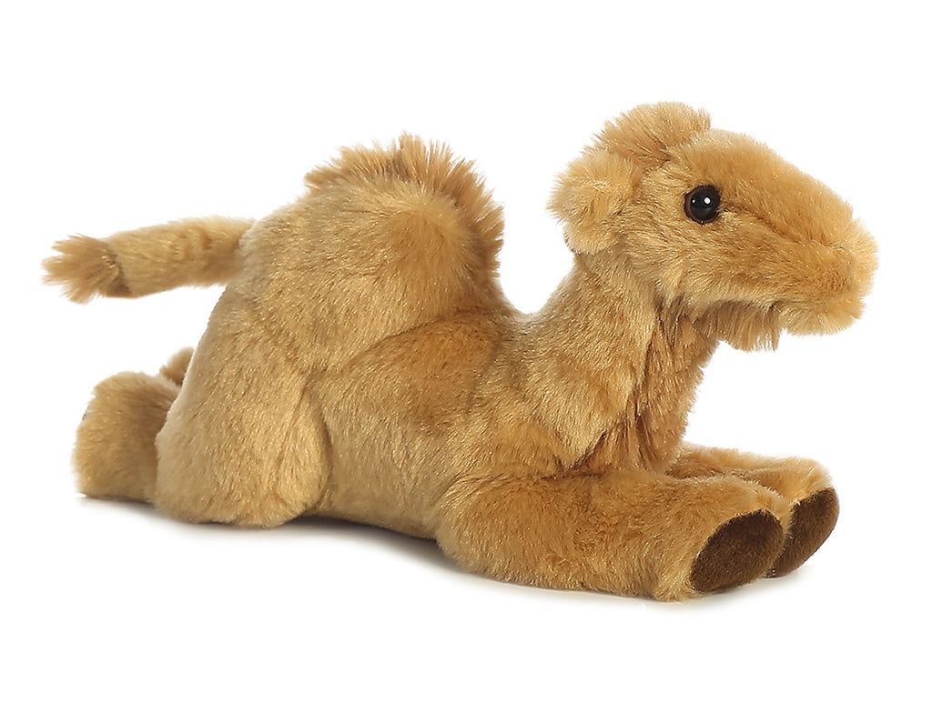 Small Plush Camel