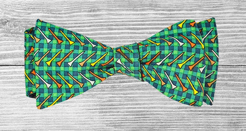 Men's Bow Tie - Creek & Co