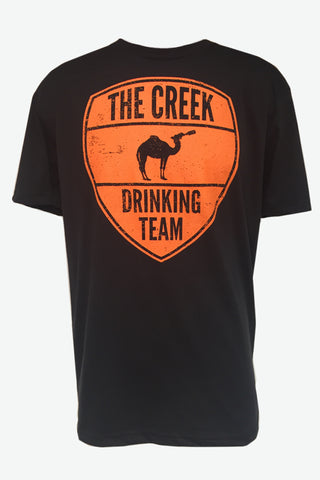 Black Creek Drinking Team T-shirt