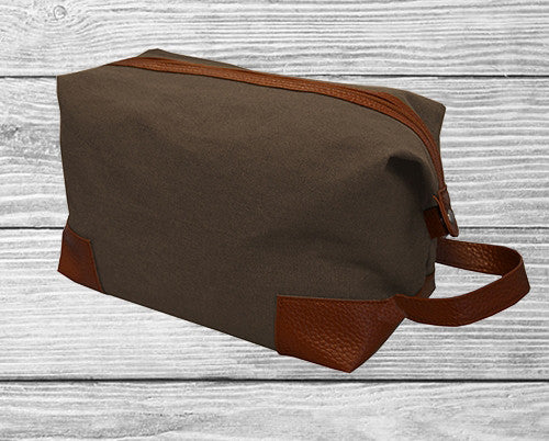 Men's Travel Bag - Creek & Co