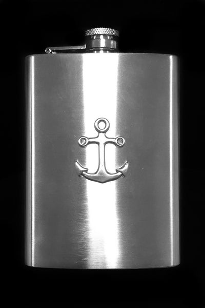 Stainless Steel Flask - Creek & Co