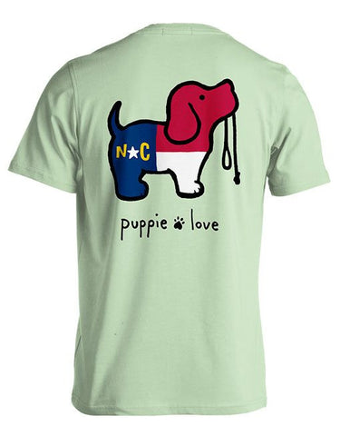 Puppie Love: North Carolina Pup
