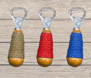 Rope Bottle Opener