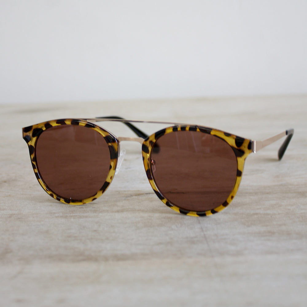 Riviera Sunglasses - Creek & Co
