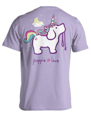 Puppie Love: Unicorn Pup - Creek & Co