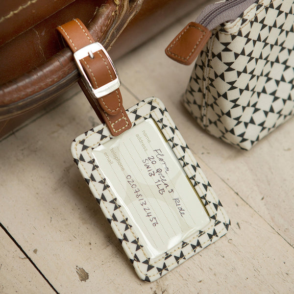 Luggage Tags - Creek & Co
