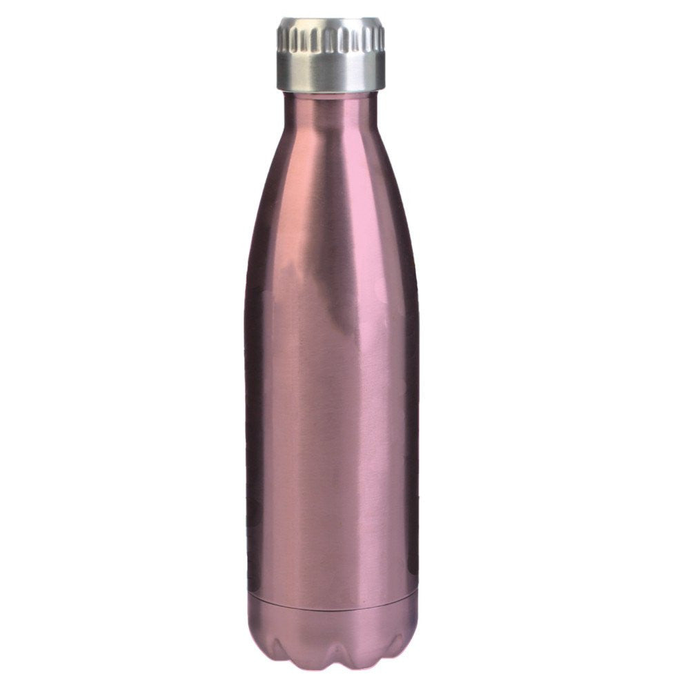25oz Stainless Steel Water Bottle - Creek & Co