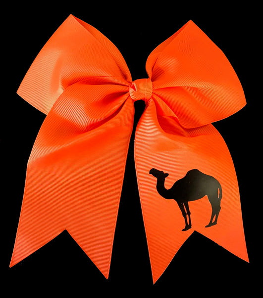 Camel Hair Bow - Creek & Co