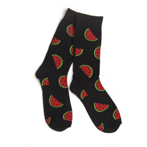Watermelon Socks - Creek & Co