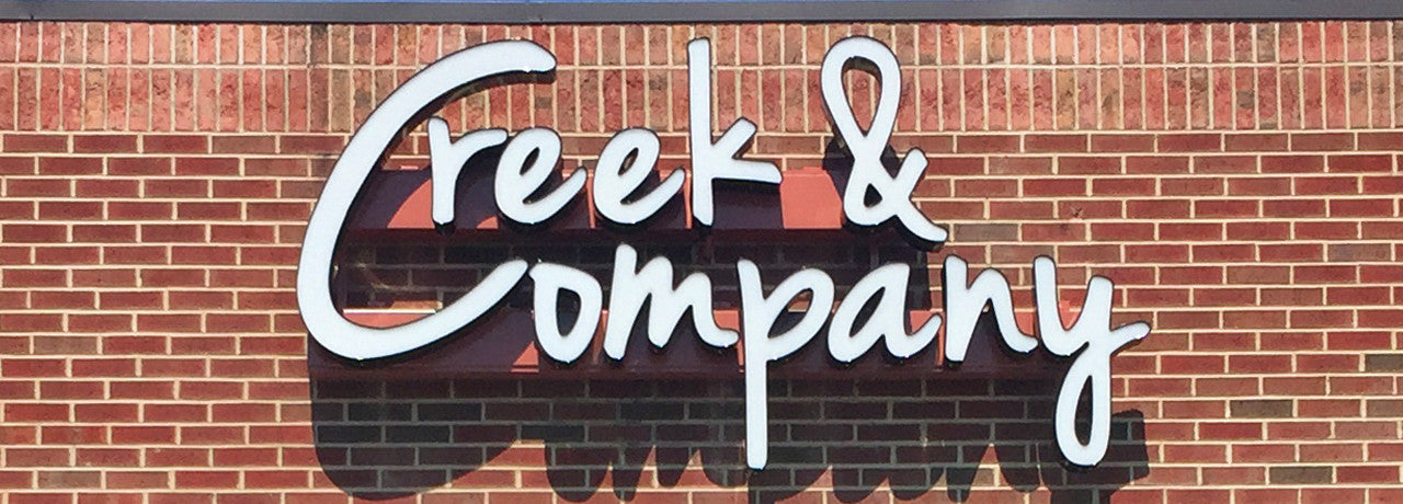 Creek & Company Gift Shop in Lillington NC