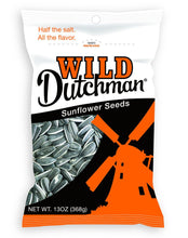 Wild Dutchman Seeds 13 oz (34 ct Case)