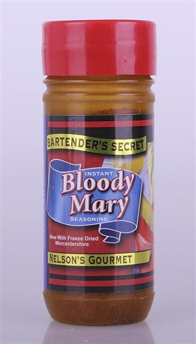 Nelson's Bloody Mary Mix 4oz Bottles (Pack of 8)