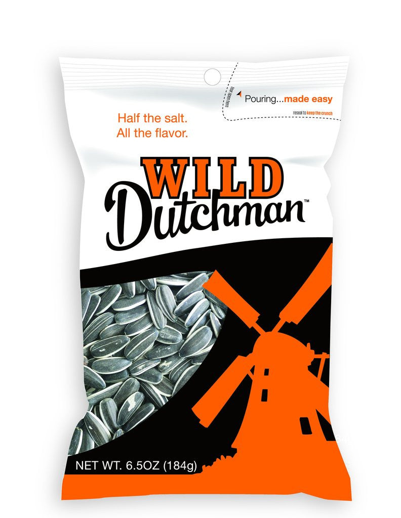 Wild Dutchman Seeds 6.5 oz (32 ct Case)