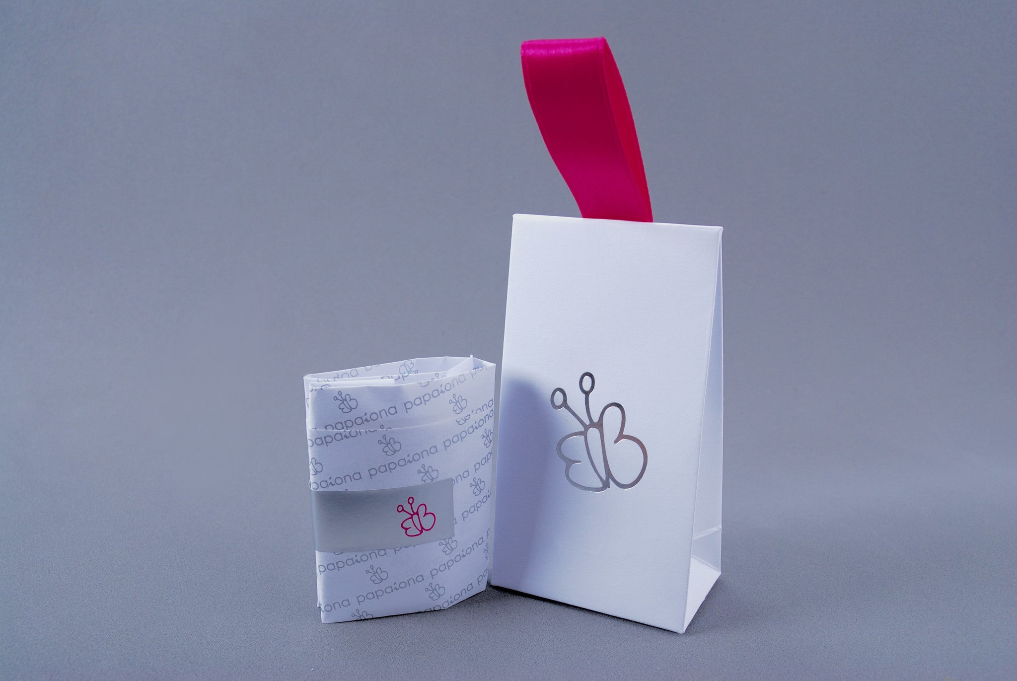 Papaiona packaging