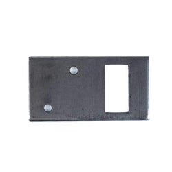 Door Bracket - Flat - P/N: 5583 (only compatible with Seed Devices)