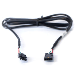Blk Dex Extension Cable - P/N: 5714 (only compatible with Seed Devices)