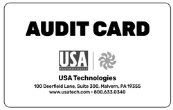 Audit Card