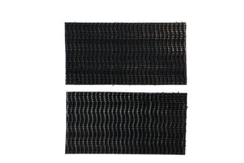 Sub Assembly-Velcro Mated Pair (2in. x 4in.)