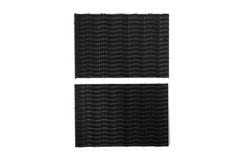 Sub Assembly-Velcro Mated Pair (2in. x 3in.)