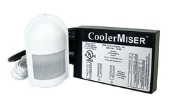 CoolerMiser with PIR Sensor