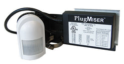 PlugMiser PM190 with PIR Sensor
