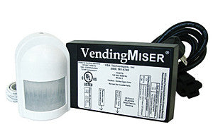 VendingMiser® VM150 Indoor Wall Mount w/ Occupancy Sensor