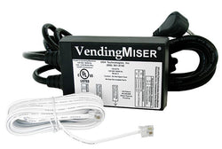 VendingMiser® VM151 Indoor Wall Mount w/ 10' Repeater Cable