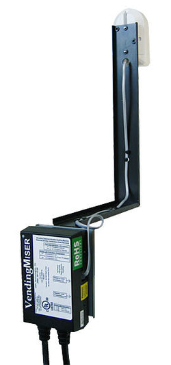 VendingMiser® VM170 Indoor EZ Mount Z-Bracket w/ Occupancy Sensor