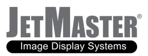 Jet Master Image Display Systems