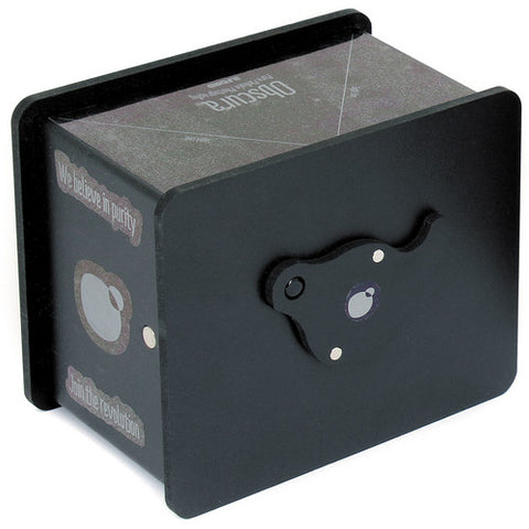 Ilford Obscura Pinhole Camera ONLY (Special Order)