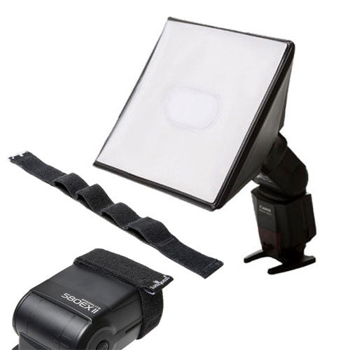 LumiQuest 119S SoftBox III w/Strap