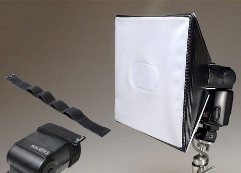 LumiQuest SoftBox LTp w/Strap
